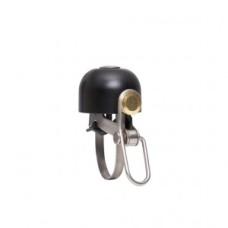 mini dzwonek Design Brave Classics czarne