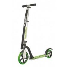 City Scooter Bold Wheel Hudora Alu 9