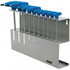 zestaw kluczy Unior TX Profil T-uchwyt stojak metalow.TX6-TX45, 193TXMS