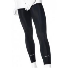 Nogawki ocieplajace XLC LW-S01 czarny, rozmiar XS