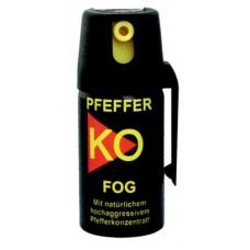 Ballistol gaz pieprzowy do obrony 40ml Spray