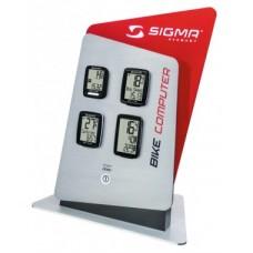 Demobox 4 Sigma (Pure/5-7-9.16) w tym naklejka