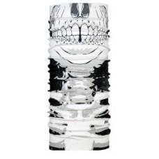 Chusta P.A.C  Original z  mikrowlókna Facemask Skull 8810-217
