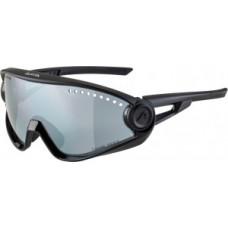 Okulary Alpina 5W1NG CM+ Oprawka czarn.  szklo czarne