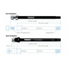 adapter osi Thule Maxle Trek M12x1,75