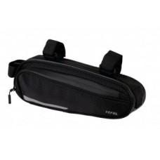 torba na rame Zefal Z Frame Pack czarny, 270x100x80mm, 1,3 ltr