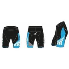 Craft/Haibike spodenki - damsk. Craft/Haibike spodnie krot. - damskie