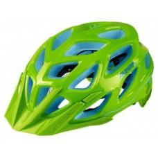 Alpina Mythos 3.0 kask MTB neon zielony/nieb.roz.52-57cm