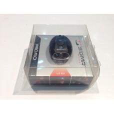 Lampa tylna Sigma Micro Black