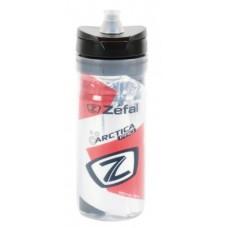 Zefal bidon Arctica Pro 550ml, czerwony