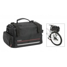 torba na bagaznik Zefal Z Travel 60 czarny,20ltr