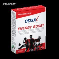 ETIXX TABLETKI ENERGY BOOST 30szt.