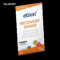 ETIXX napój regener. kiwi i malina 12 SZTx50G
