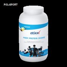 ETIXX koktajl wysokobiałkowy 1000G