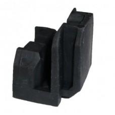 amortyzator do stal plaska, 4mm Bosch, do Sinus/Hercules