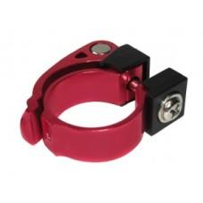 Obejma zacisk Hudora Big Wheel RX 205 czarn./czerwony do Mod.14724
