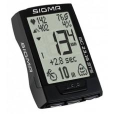 Licznik SIGMA BC 23.16 STS bezprzewodowy
