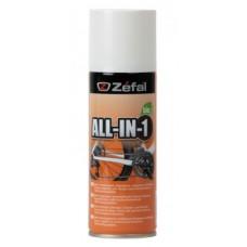 All-In-One Spray Zefal 150ml Spraydo se