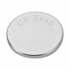 Bateria CR 2450 Sigma mala bateria