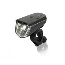 Lampka akumul. XLC  Sirius B20 LED, reflektor, 20Lux