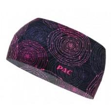 P.A.C. apaszka z mikrofibry S/M Ringlet Pink  8861-210