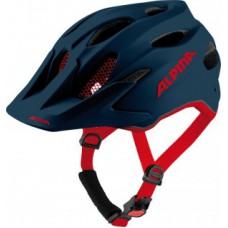 Kask rowerowy Alpina Carapax JR indigo mat  rozm.51-56cm