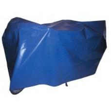 skladany garaz dla rowera 180 x 100 cm, niebieski