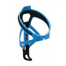 Koszyk na bidon Pulse B2 cyjan niebieski