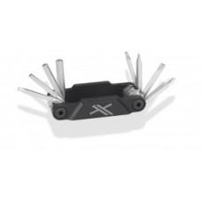 XLC Multitool Q-Serie TO-M10 8 funkcji