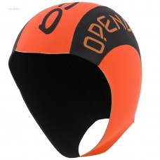 ORCA NEOPRENE SWIM CAP L/XL OR