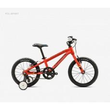 ORBEA ROW.DZIECIĘCY MX 16 17 POMAR-ZIEL