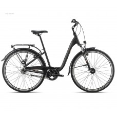 ORBEA ROW.CITY DIEM 30 17 XL CZAR-POMAR