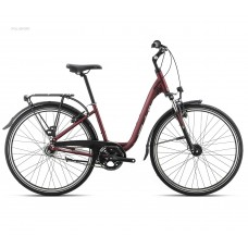 ORBEA ROW.CITY DIEM 30 17 XL GRANIT-SRE