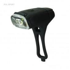 SERFAS LAMPY P+T USL-BI REFLEKTOR 1-LED CZARNY