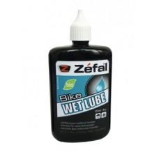 Zefal Wet Bio Lube smar na mokre 125 ml butelka