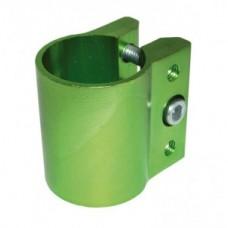 Obejma zaciskowa do Fuzion  PRO X3 zielony