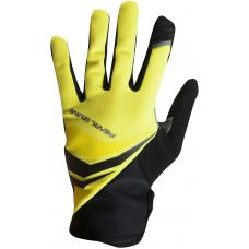 Pearl Izumi Rękawiczki Cyclone Gel żółte L