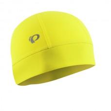 Pearl Izumi Czapka Thermal Run żółta onesize