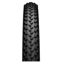 Continental Opona Cross King 29x2.2 Czarna Zwijana 565g