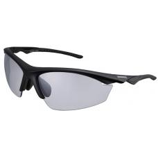 Shimano Okulary EQX2-PH czarne