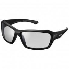 Shimano Okulary PLSR1 czarny mat