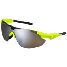 Shimano Okulary CE-S40R-L Oprawki Żółte