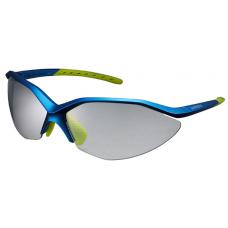 Shimano Okulary S52R PH niebieski