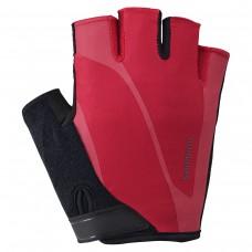 Shimano rękawiczki letnie Classic czerwone XL