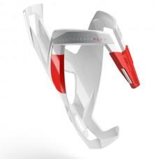 Elite Koszyk Custom Race Plus biało-czerwony