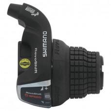 Shimano manetka Prawa 6rz SL-RS35 2050mm RevoShift