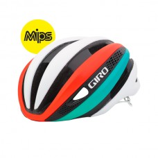 Giro Kask Synthe MIPS Vermilion M