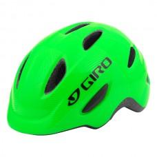 Giro Kask Scamp zielony XS 46-50cm