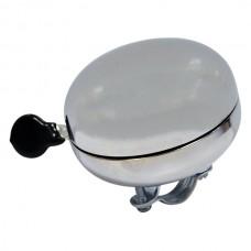 OXC Dzwonek Ding Dong Chromowany 80mm