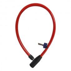 OXC Zabezpieczenie Hoop Czerwone 12mm x 600mm